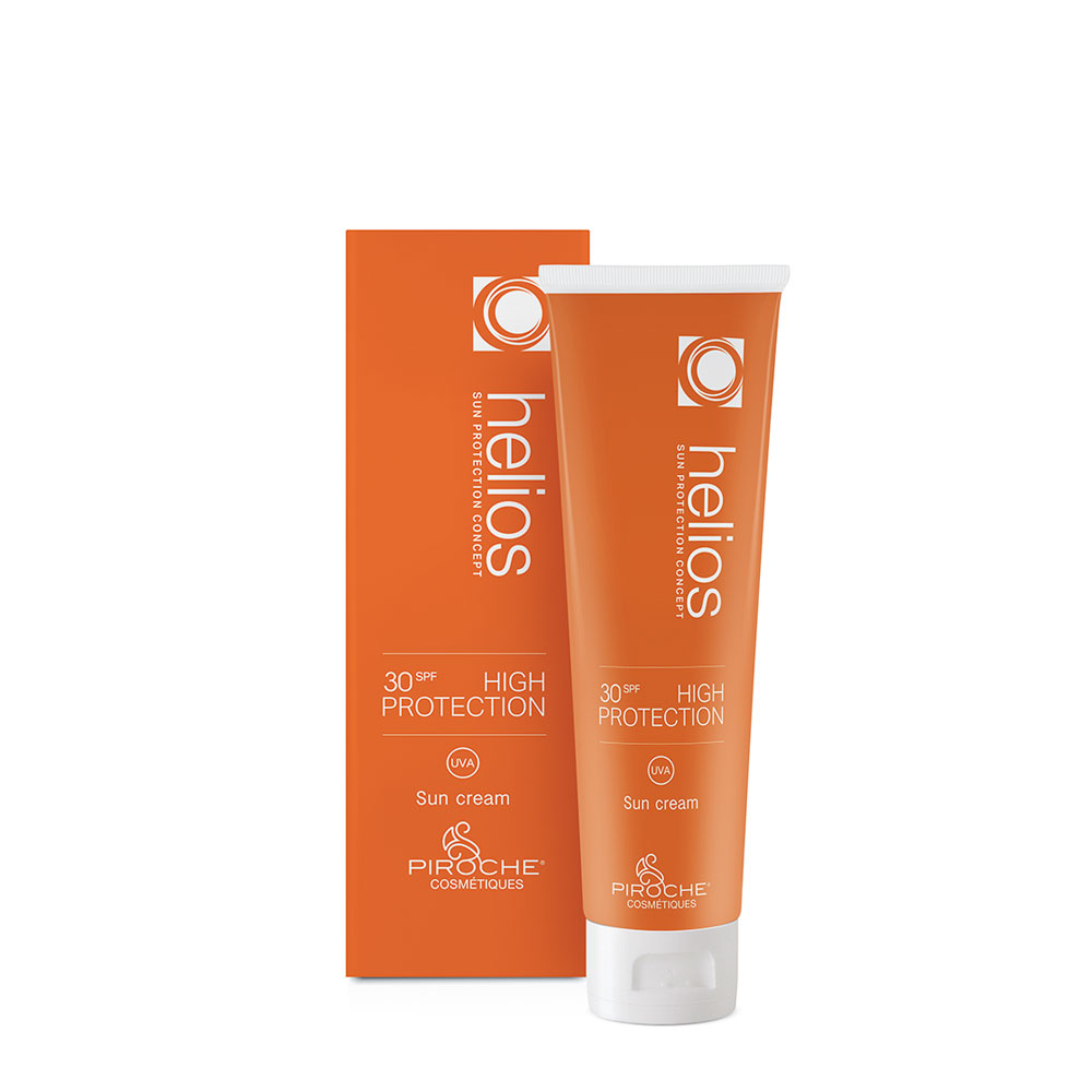 Helios 30 sun cream 50ml