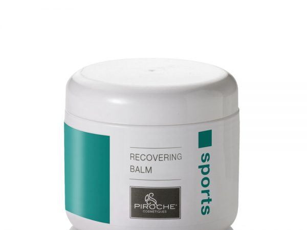 Body care recovering balm